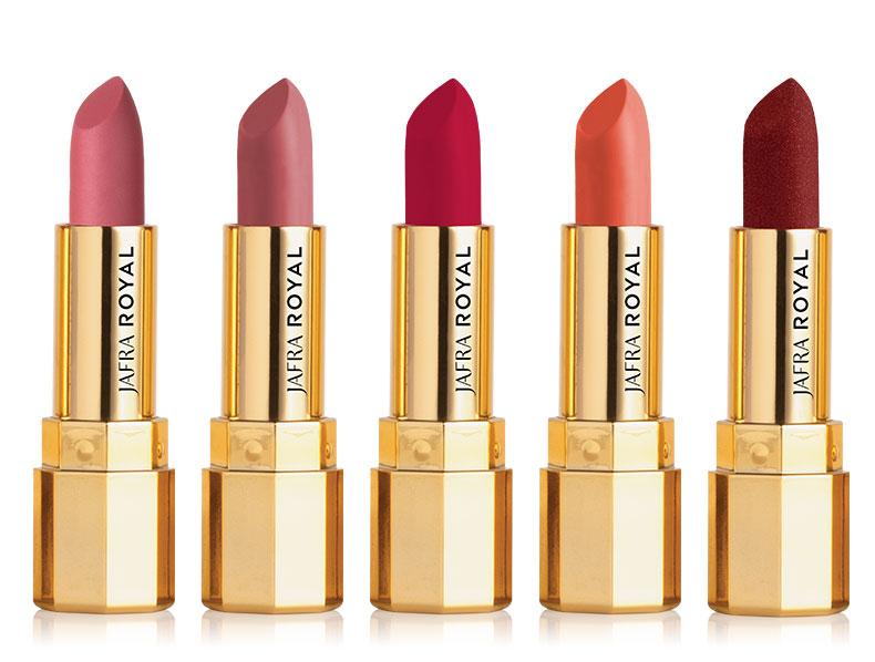 JAFRA Royal Lipstick Product